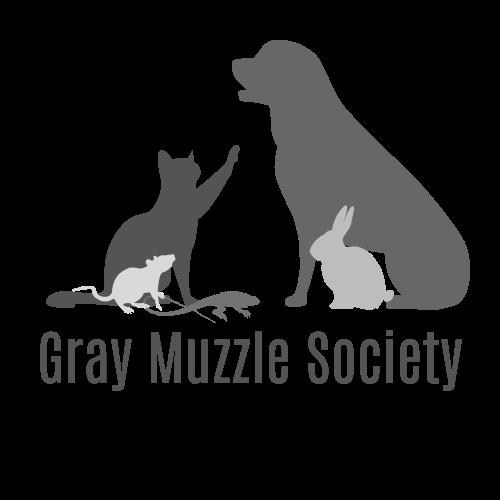 Gray Muzzle Society